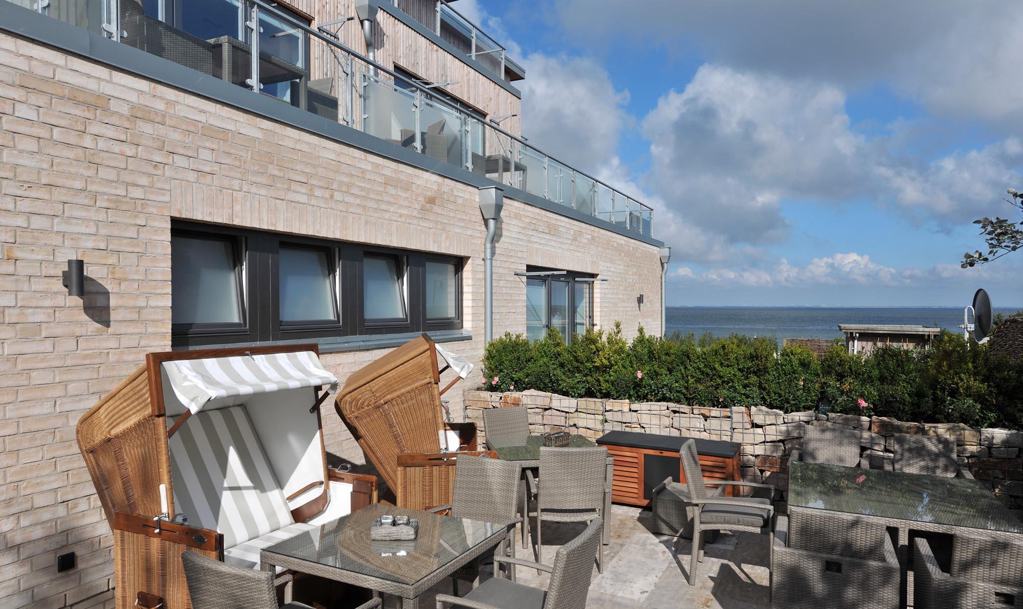 h ft bau sylt list hotel strand. Black Bedroom Furniture Sets. Home Design Ideas